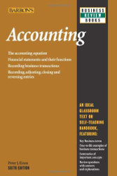 Barron's Accounting