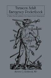 Tarascon Adult Emergency Pocketbook