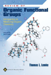 Review Of Organic Functional Groups