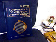 Slatter's Fundamentals of Veterinary Ophthalmology