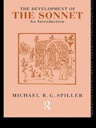 Development of the Sonnet