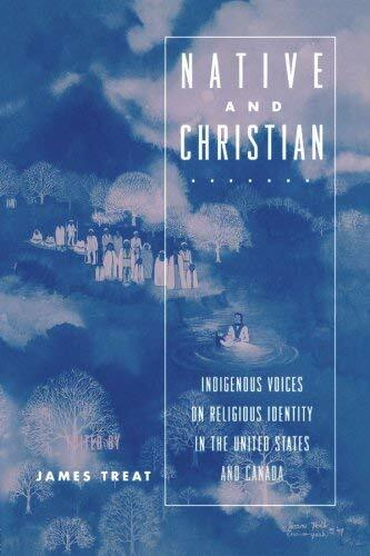 Native And Christian