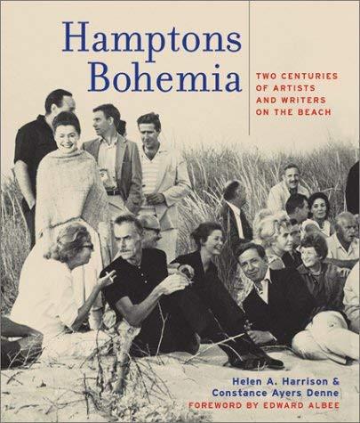 Hamptons Bohemia