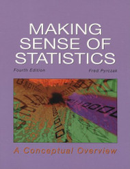 Making Sense Of Statistics