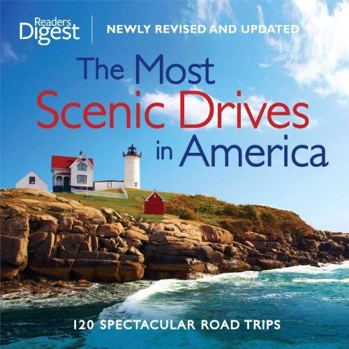 Most Scenic Drives In America Newly