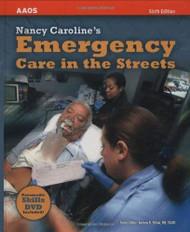 Nancy Caroline`S Emergency Care In The Streets