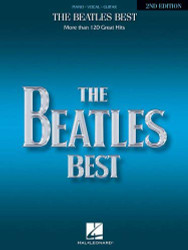 Beatles Best