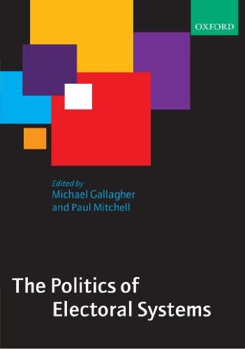 Politics Of Electoral Systems