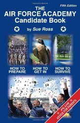 Air Force Academy Candidate Book