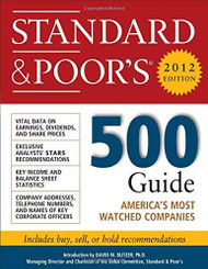 Standard and Poor's 500 Guide