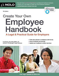 Create Your Own Employee Handbook