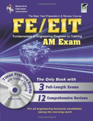 FE - EIT: AM (Engineer in Training Exam)