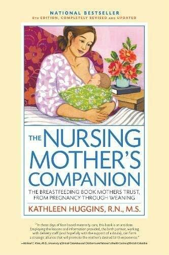 Nursing Mother's Companion