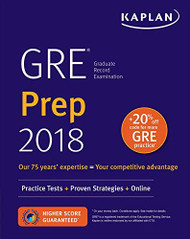 Kaplan GRE Prep
