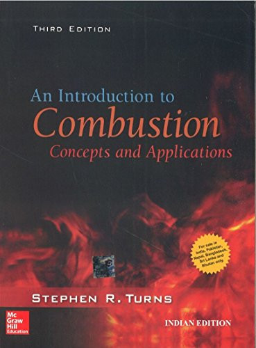 Introduction to Combustion