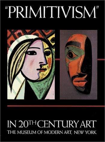 Primitivism In Century Art