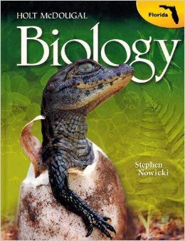 Mcdougal Biology Florida Student Edition