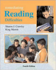 Remediating Reading Difficulties