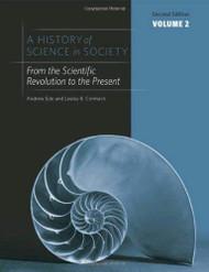 History Of Science In Society Volume 2