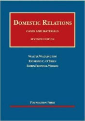 Domestic Relations