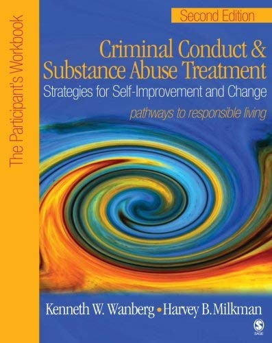 Criminal Conduct And Substance Abuse Treatment
