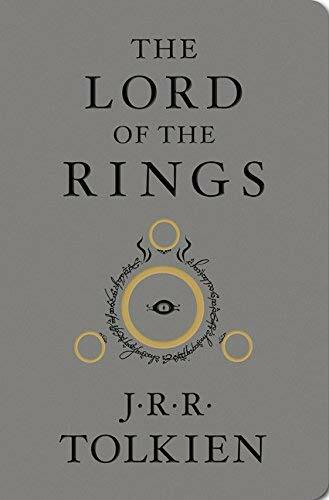 The Lord of the Rings Deluxe Edition by Houghton Mifflin