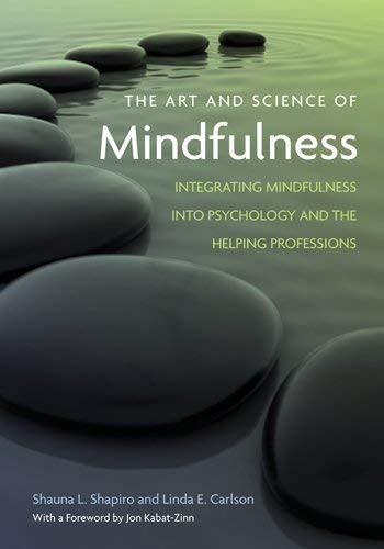 Art And Science Of Mindfulness