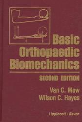 Basic Orthopaedic Biomechanics