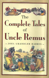 Complete Tales Of Uncle Remus