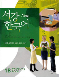 Sogang Korean 1B Student Book