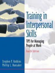 Training In Interpersonal Skills