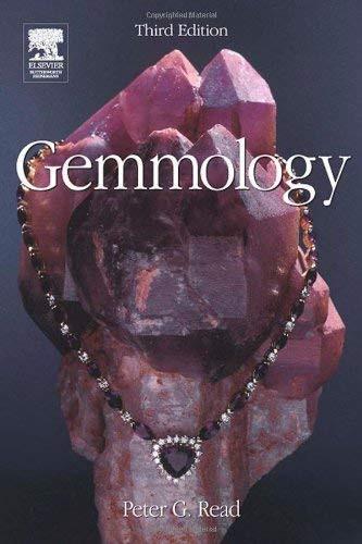 Gemmology