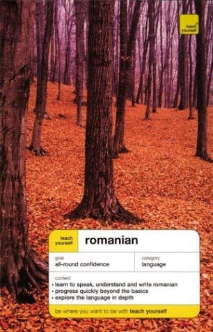 Complete Romanian With Two Audio Cds