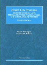 Family Law Statutes