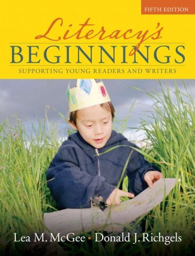 Literacy's Beginnings