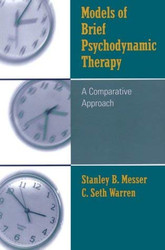 Models Of Brief Psychodynamic Therapy