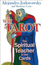 Way Of Tarot