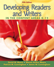 Developing Readers And Writers In Content Areas