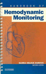 Handbook of Hemodynamic Monitoring