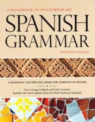 Handbook Of Contemporary Spanish Grammar With Supersite Code