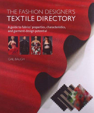Fashion Designer's Textile Directory