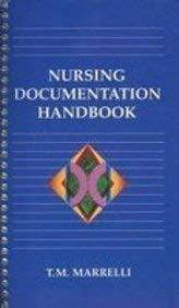 Nursing Documentation Handbook