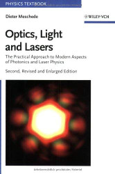 Optics Light And Lasers