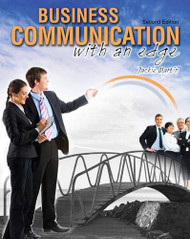 Business Communication With An Edge
