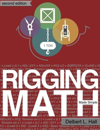 Rigging Math Made Simple