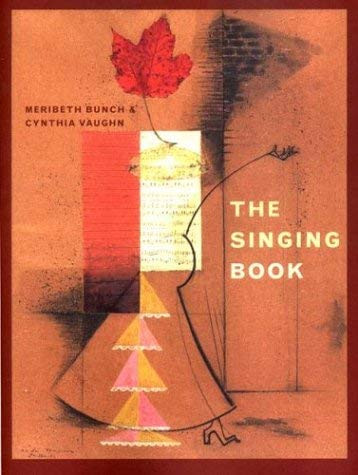 Singing Book