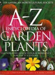 American Horticultural Society A-Z Encyclopedia Of Garden Plants