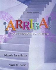 Arriba  Comunicacion y Cultura  by Eduardo Zayas-Bazan