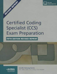 Certified Coding Specialist Exam Preparation