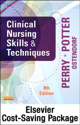 Clinical Nursking Skills & Techniques